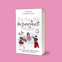 PERFECTLY IMPERFECT MUM