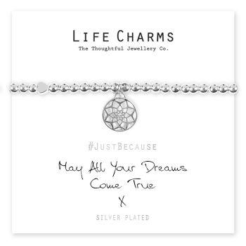 DREAMS COME TRUE LC045BW