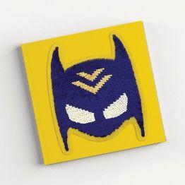 SUPER HERO NOTEBOOK