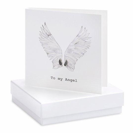 ANGEL WINGS CE064