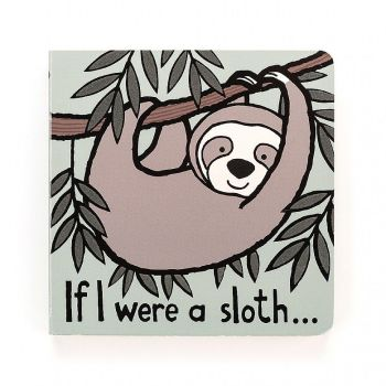 IF I WERE A SLOTH BB444SLO