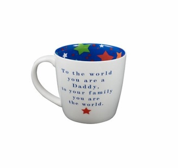 INSIDE OUT MUG - DADDY (ISO126)