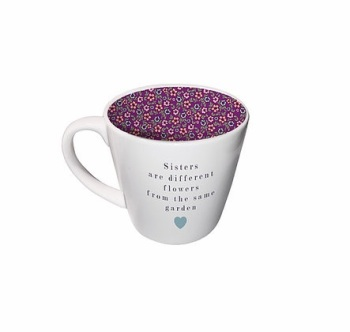 INSIDE OUT MUG - SISTER  (ISO108)