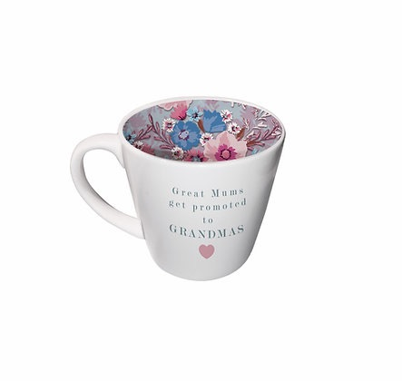 INSIDE OUT MUG - GRANDMA  (ISO103)