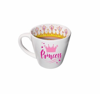 INSIDE OUT MUG - PRINCESS (ISO152)