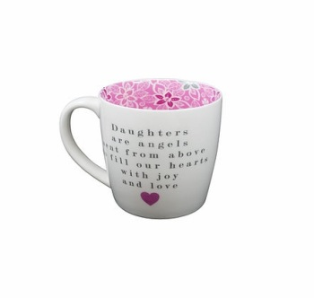 INSIDE OUT MUG - DAUGHTER (ISO128)