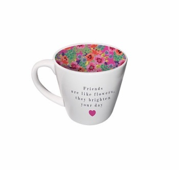 INSIDE OUT MUG - FRIENDS (ISO109)