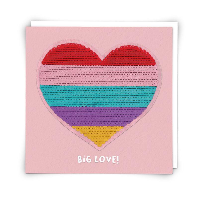 BIG LOVE - SQ03