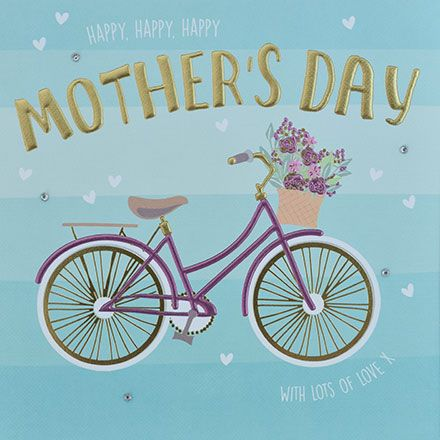 HAPPY MOTHER'S DAY GLM03