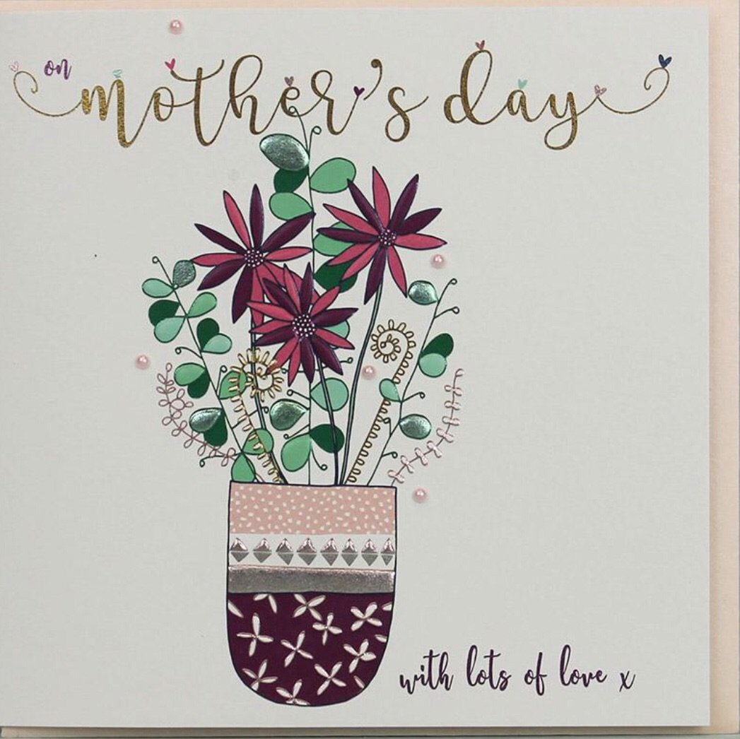 MOTHER'S DAY TJ37
