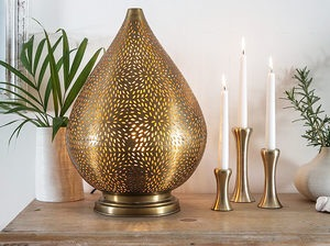 BABLOO  LAMP MEDIUM