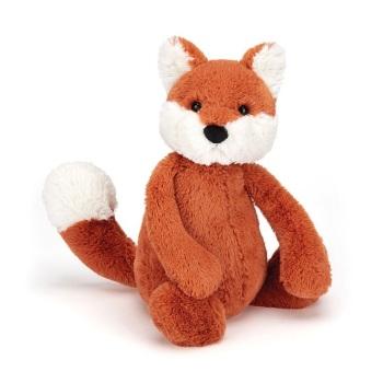 BASHFUL FOX CUB MEDIUM BAS3FXC