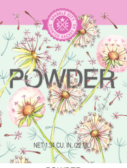 POWDER MINI SACHET