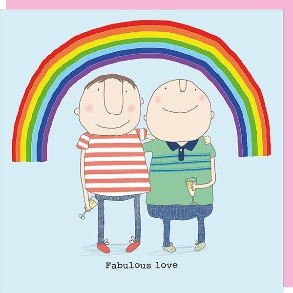 FABULOUS LOVE GF52