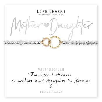 MOTHER & DAUGHTER LC054B