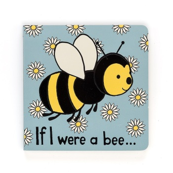 IF I WERE A BEE BOOK BB444BEE