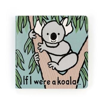 IF I WERE A KOALA BOOK BB444KOA