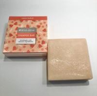 WILD OLIVE - 100G SHAMPOO BAR | WATERMELON