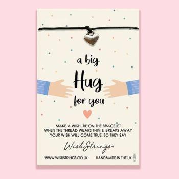 A BIG HUG - WS314