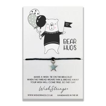 BEAR HUGS - WS055