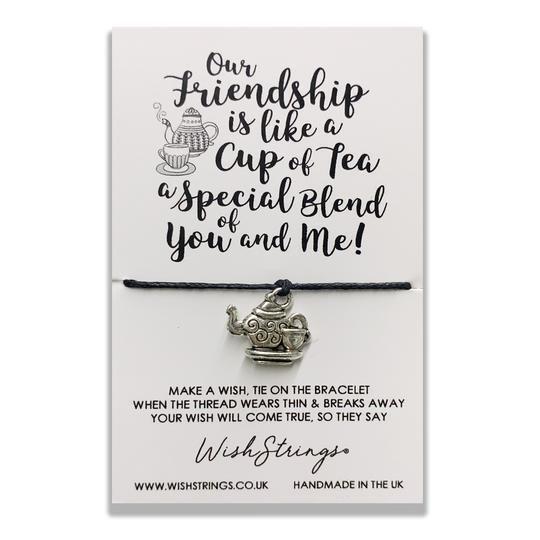 FRIENDSHIP TEA - WS033