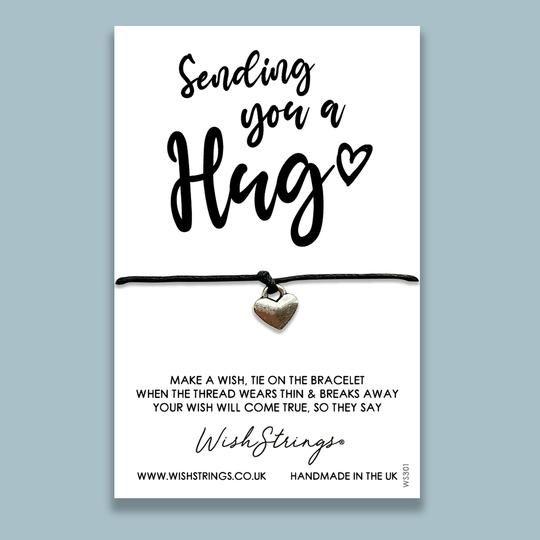 SENDING YOU A HUG - WS301