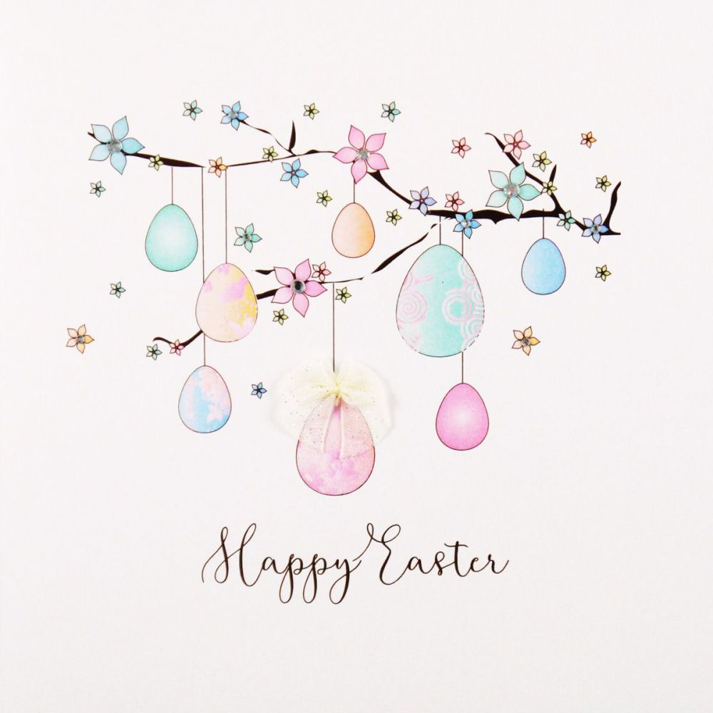 EASTER HAPPY - SF1