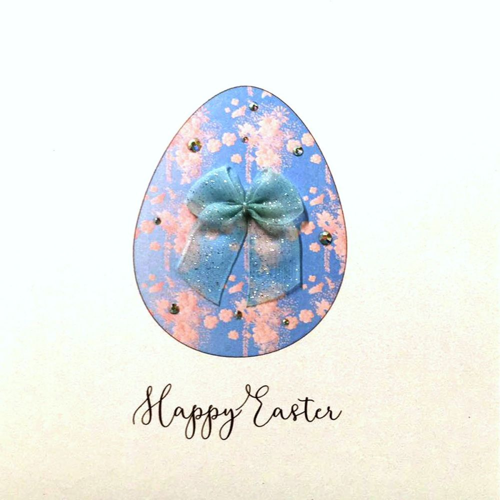 EASTER HAPPY - SF2