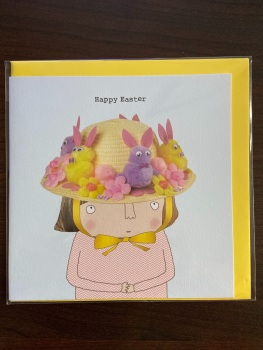 HAPPY EASTER - GF136