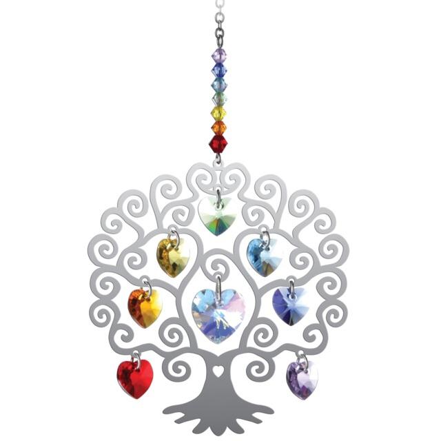 TREE OF LIFE - CHAKRA