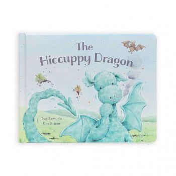 HICCUPPY DRAGON BOOK BK4HD