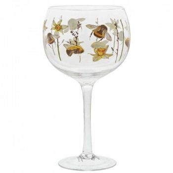 Copa Glass - Bumble Bee