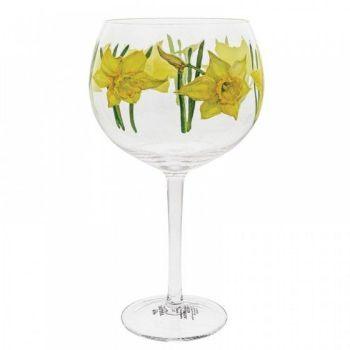 Copa Glass - Daffodil
