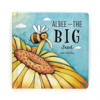 AIBEE AND THE BIG SEED BOOK BK4AL