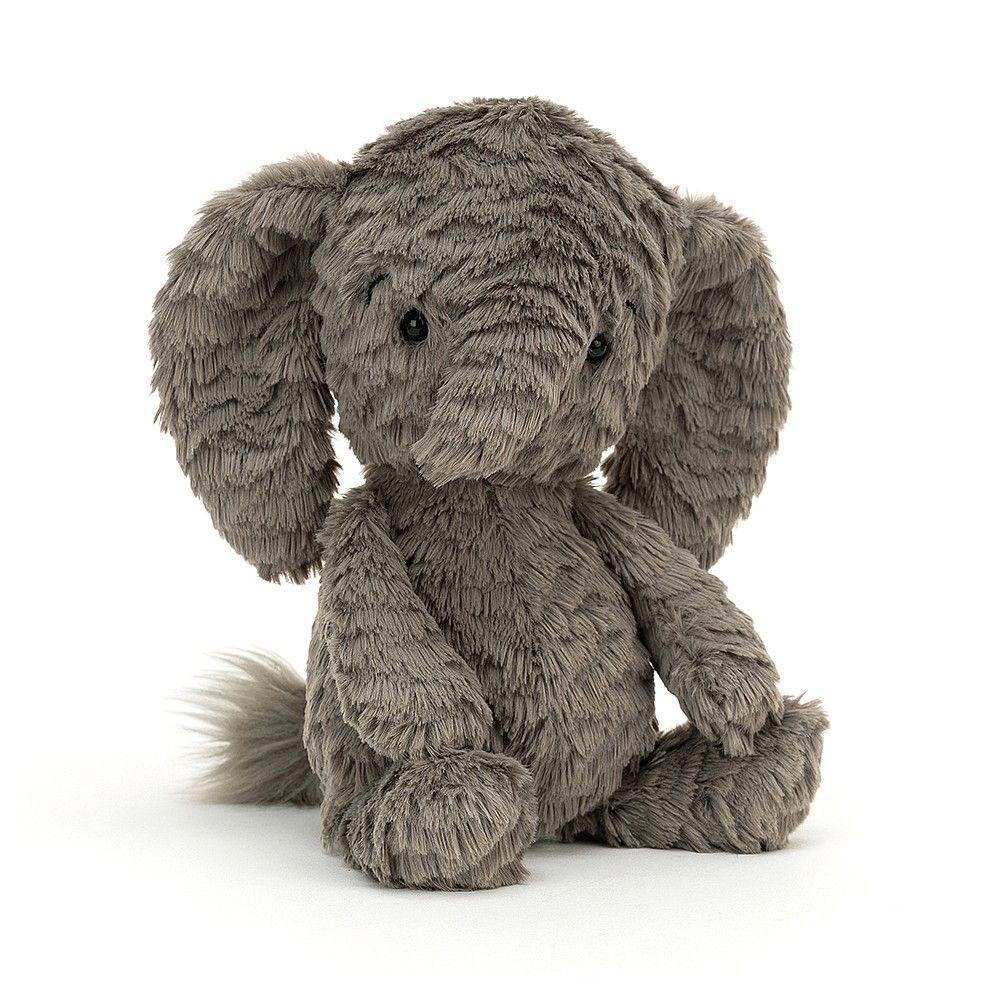 SQUISHU  ELEPHANT SQU3E