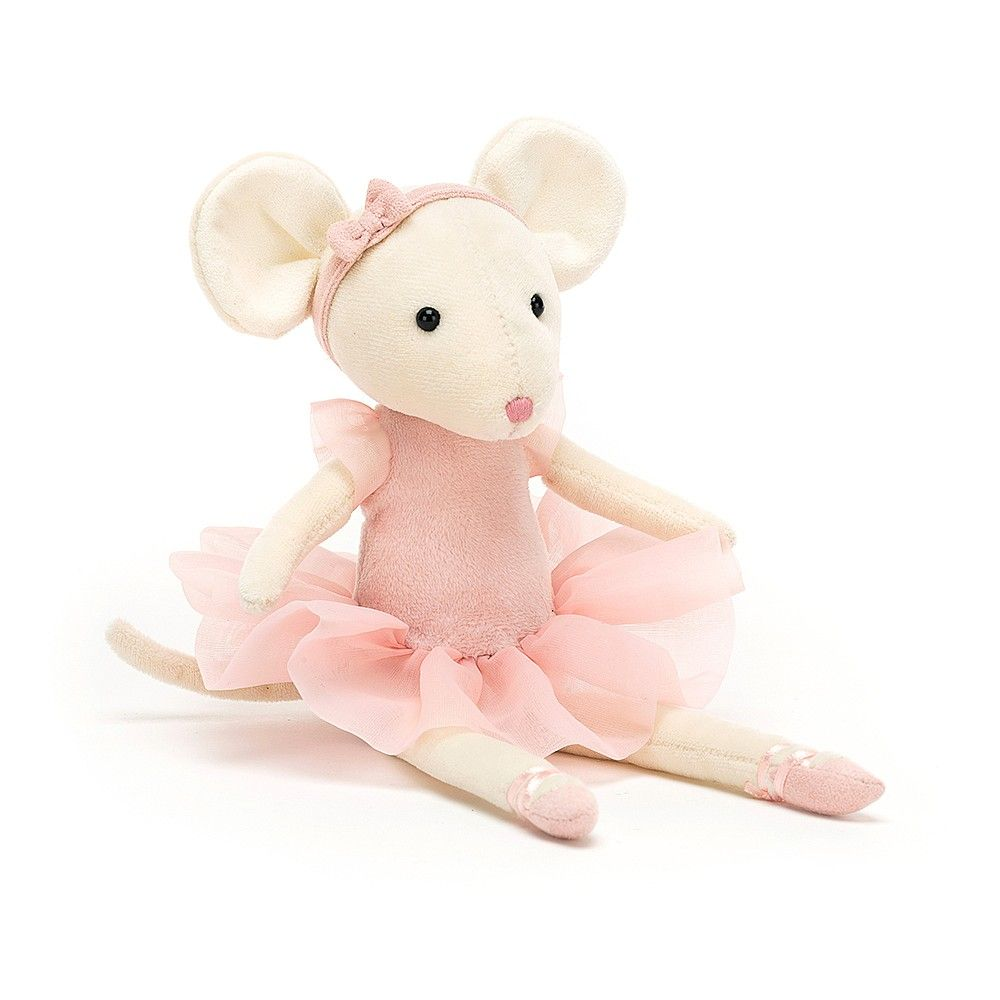 PIROUETTE MOUSE PM6C