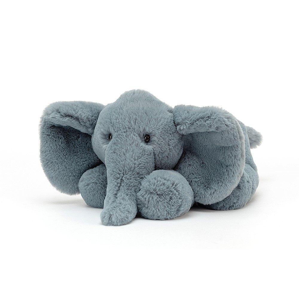 HUGGADY ELEPHANT MEDIUM HUG2ELE