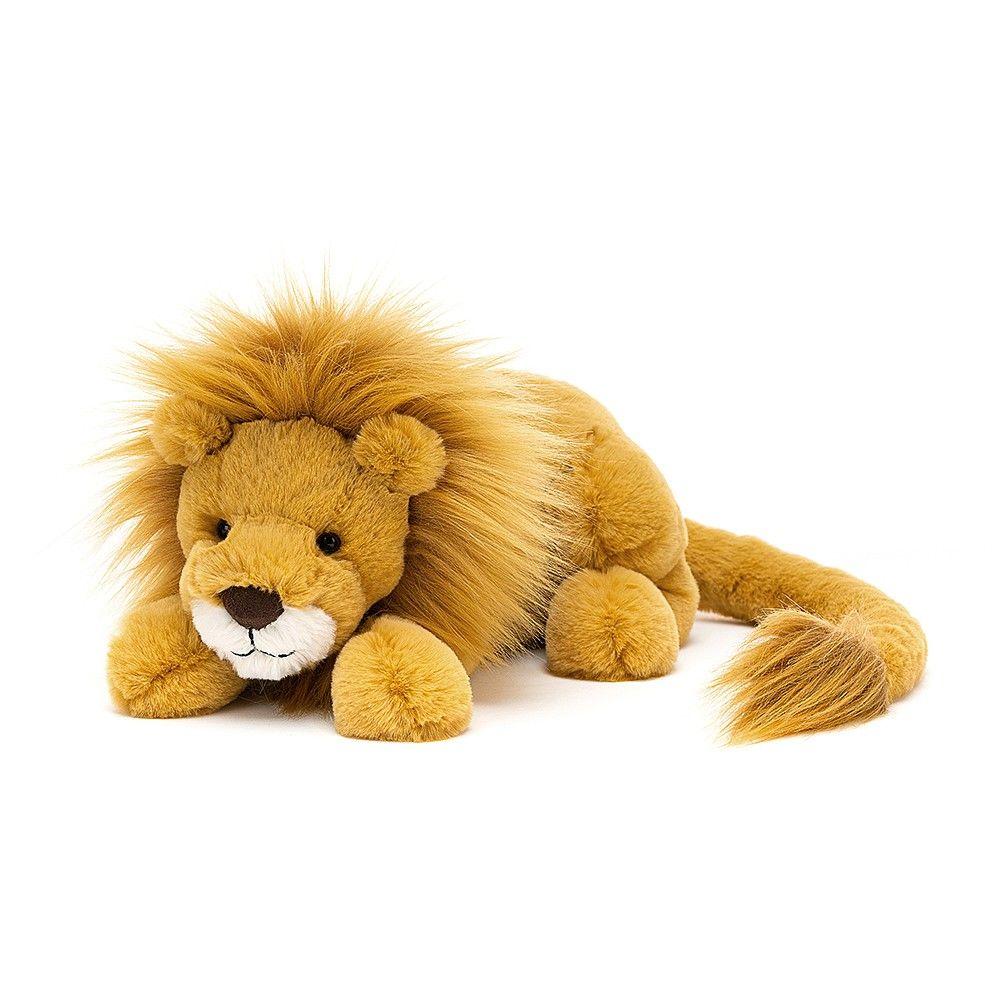 LOUIE LION SMALL LOU4