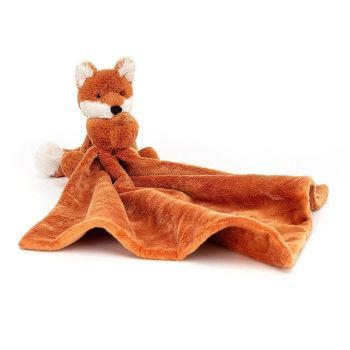 BASHFUL FOX SOOTHER SO4FX