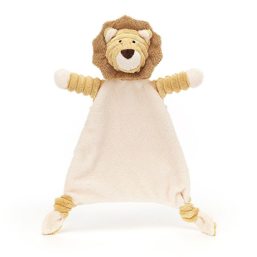 CORDY ROY BABY LION SOOTHER SRS4L