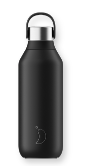 ABYSS BLACK - CHILLY'S SERIES 2 500ML BOTTLE