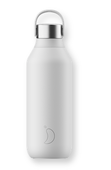 ARCTIC WHITE - CHILLY'S SERIES 2 500ML BOTTLE