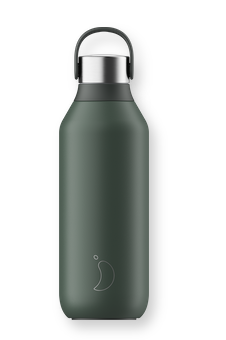 PINE GREEN - CHILLY'S SERIES 2 500ML BOTTLE