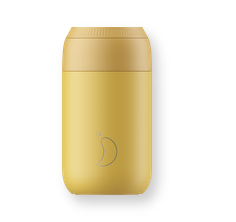 POLLEN YELLOW - CHILLY'S SERIES 2 340ML COFFEE CUP