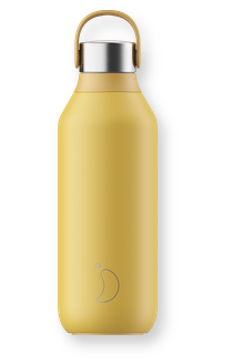 POLLEN YELLOW - CHILLY'S SERIES 2 500ML BOTTLE