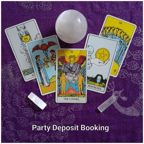 Party Booking per guest