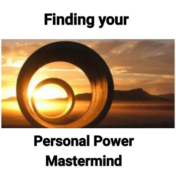 Personal Power 6 Month Mastermind Group
