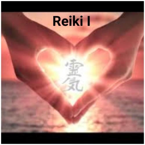 Reiki Attunement I