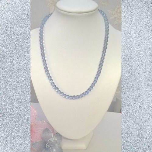 Moonstone Blue Necklace Kit