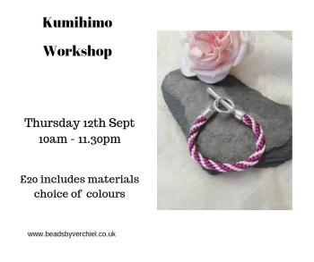 Learn Kumihimo Japenese Braiding
